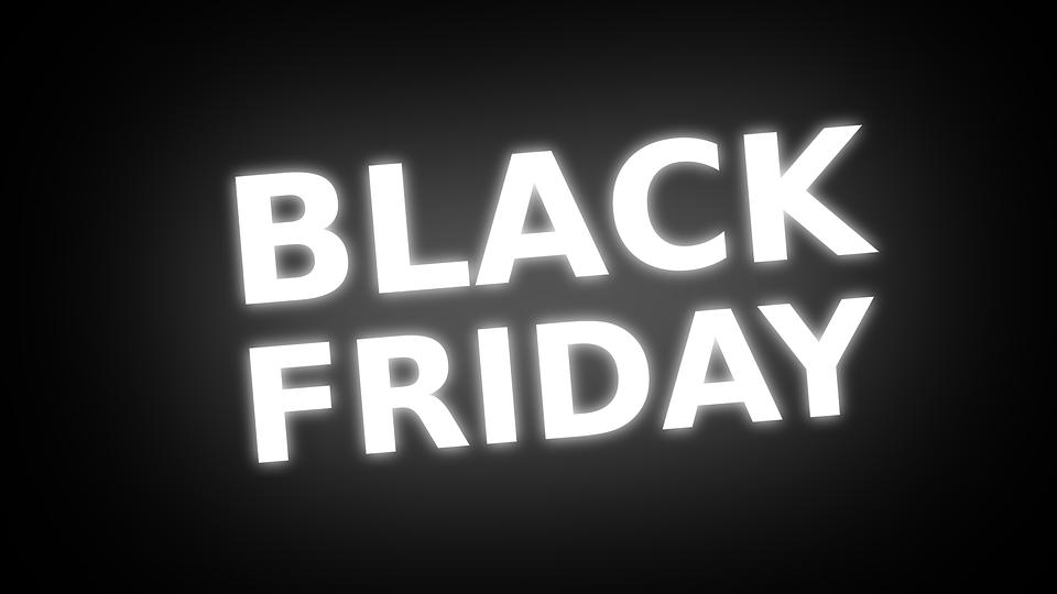 Black Friday, nytt rekord!