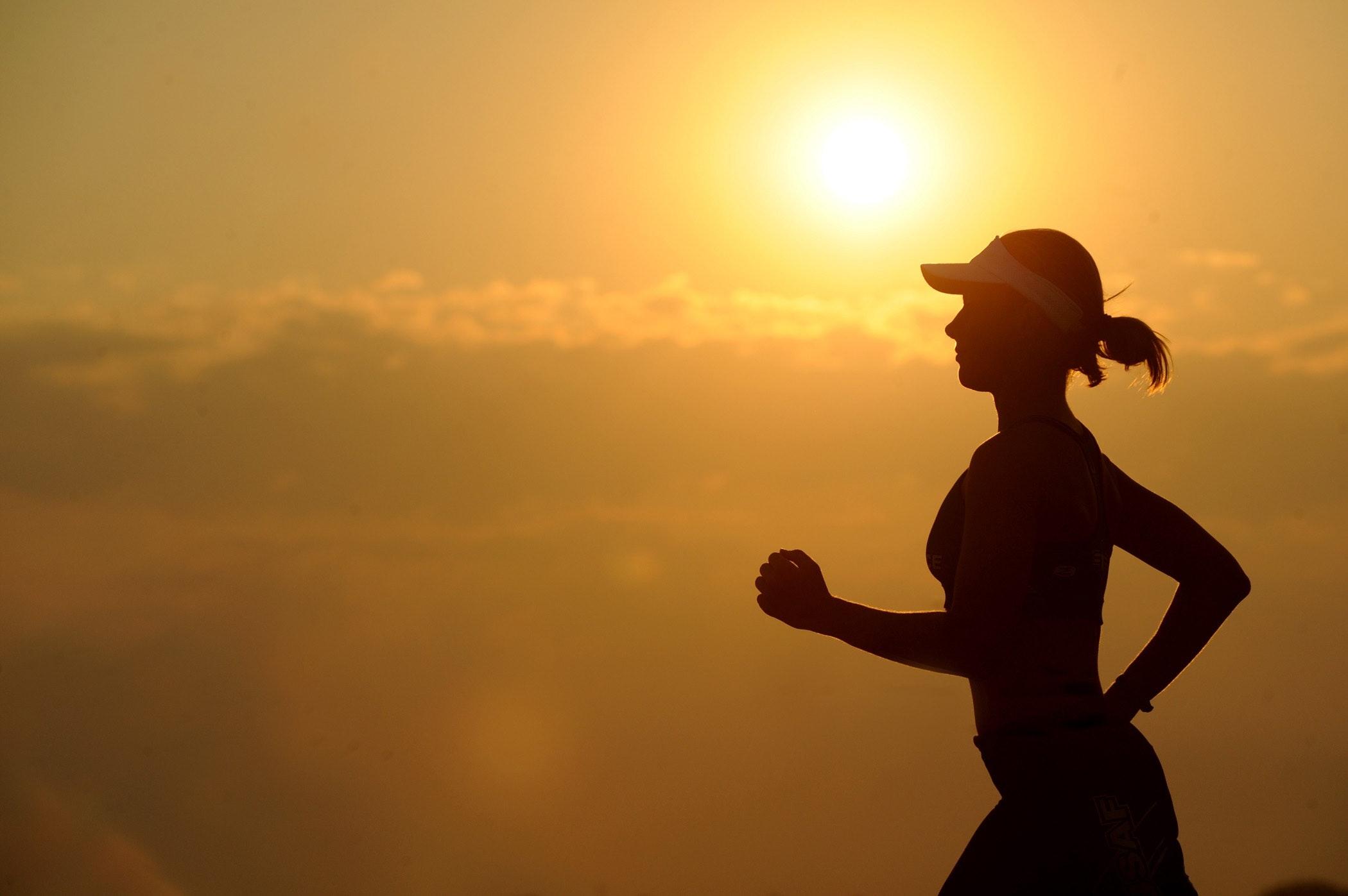 Låt dina muskler återhämta sig efter träning