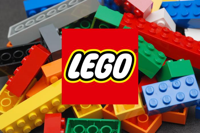 Lego vinner juridisk strid i Kina