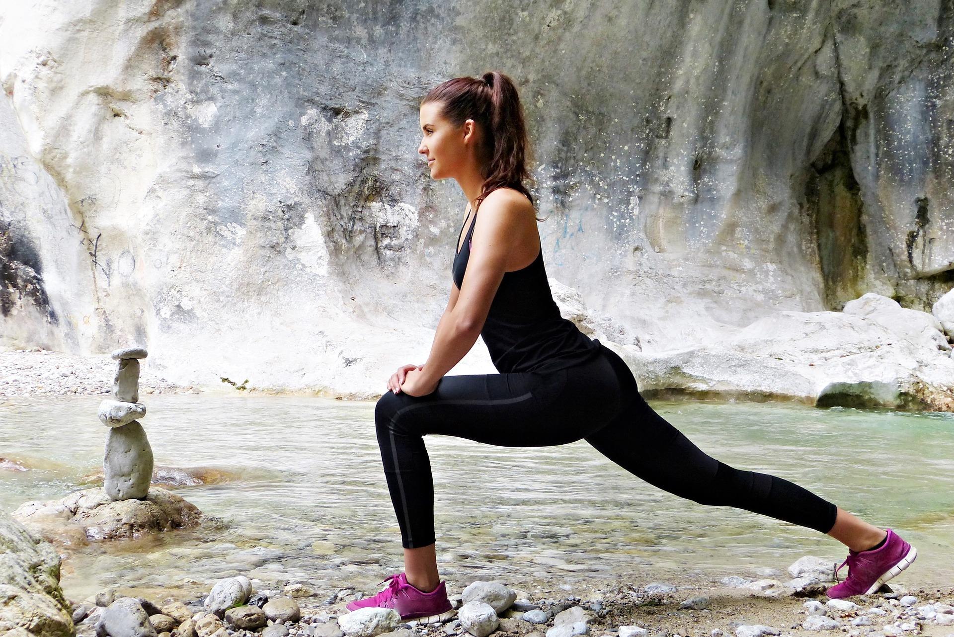 Ledande butik inom fitness och mode för tjejer