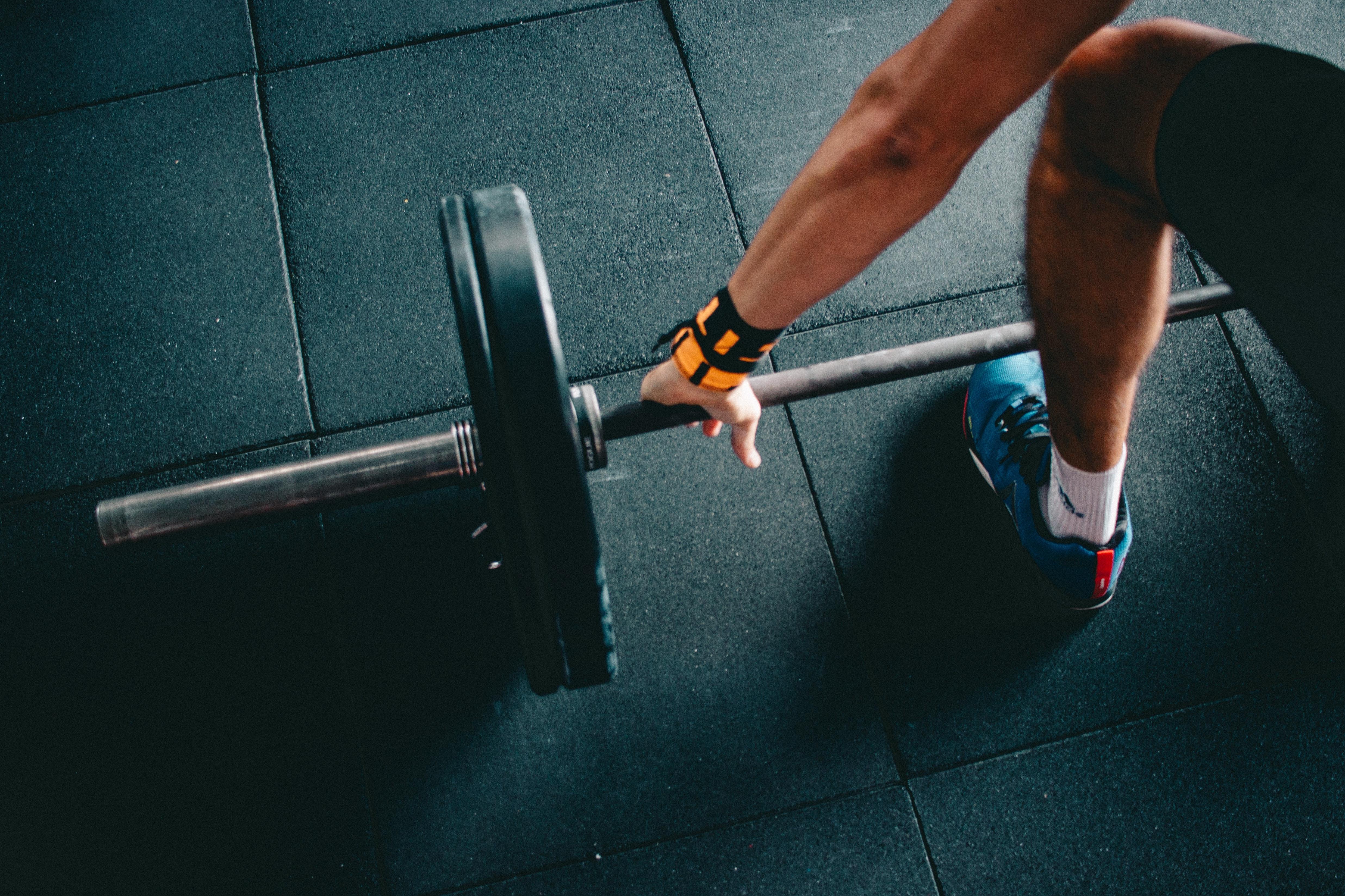 Viktigt att återhämta dig efter träning