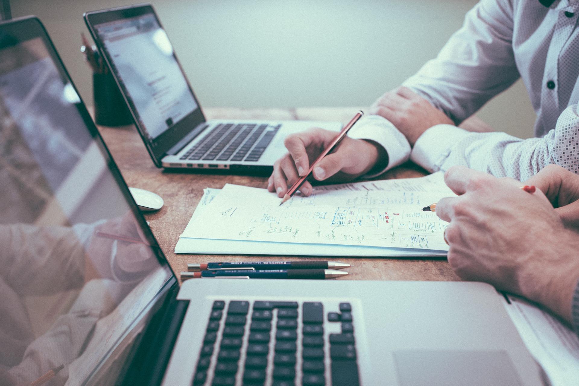 Långa kredittider – Sälj dina fakturor