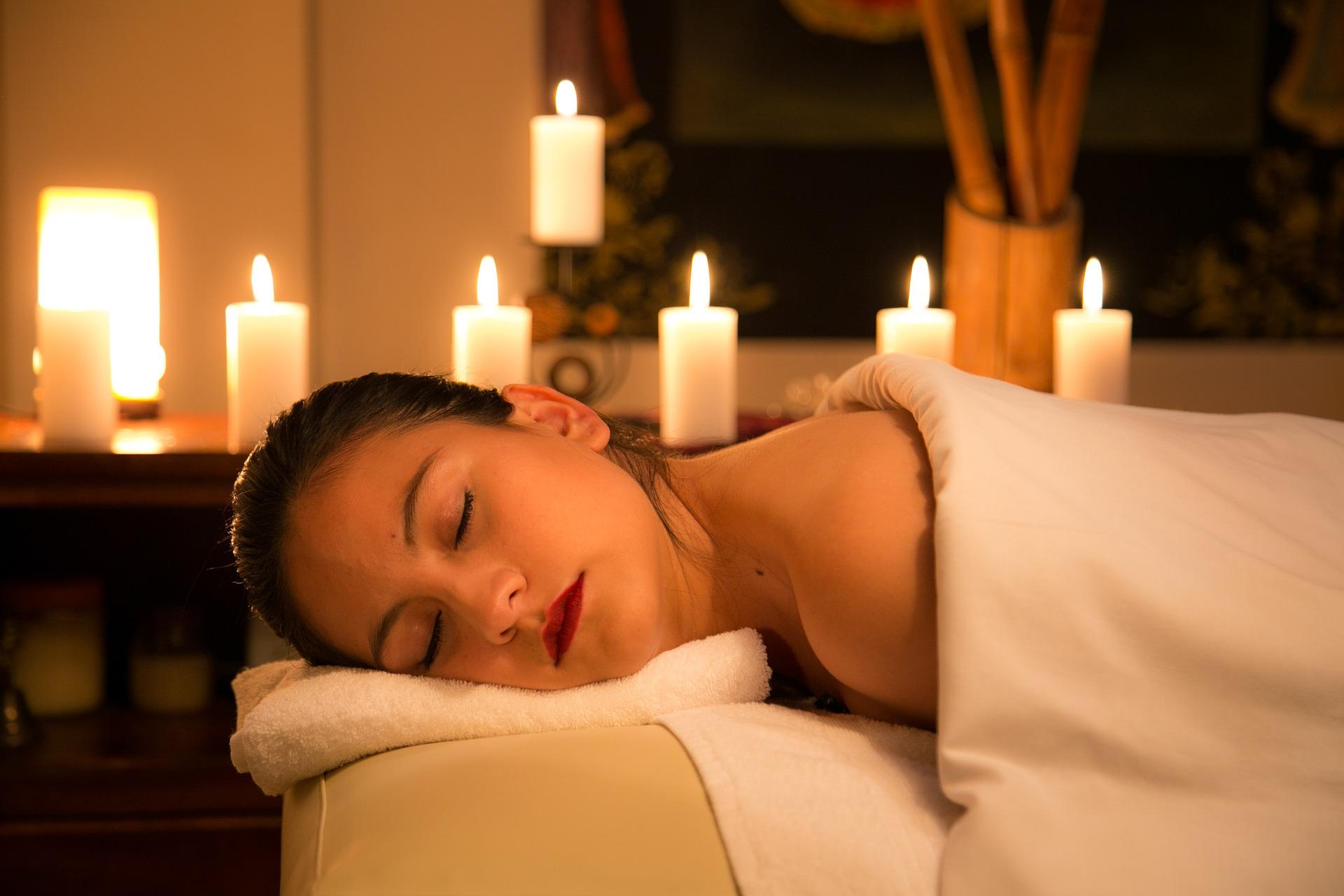 Träning och massage i Haninge
