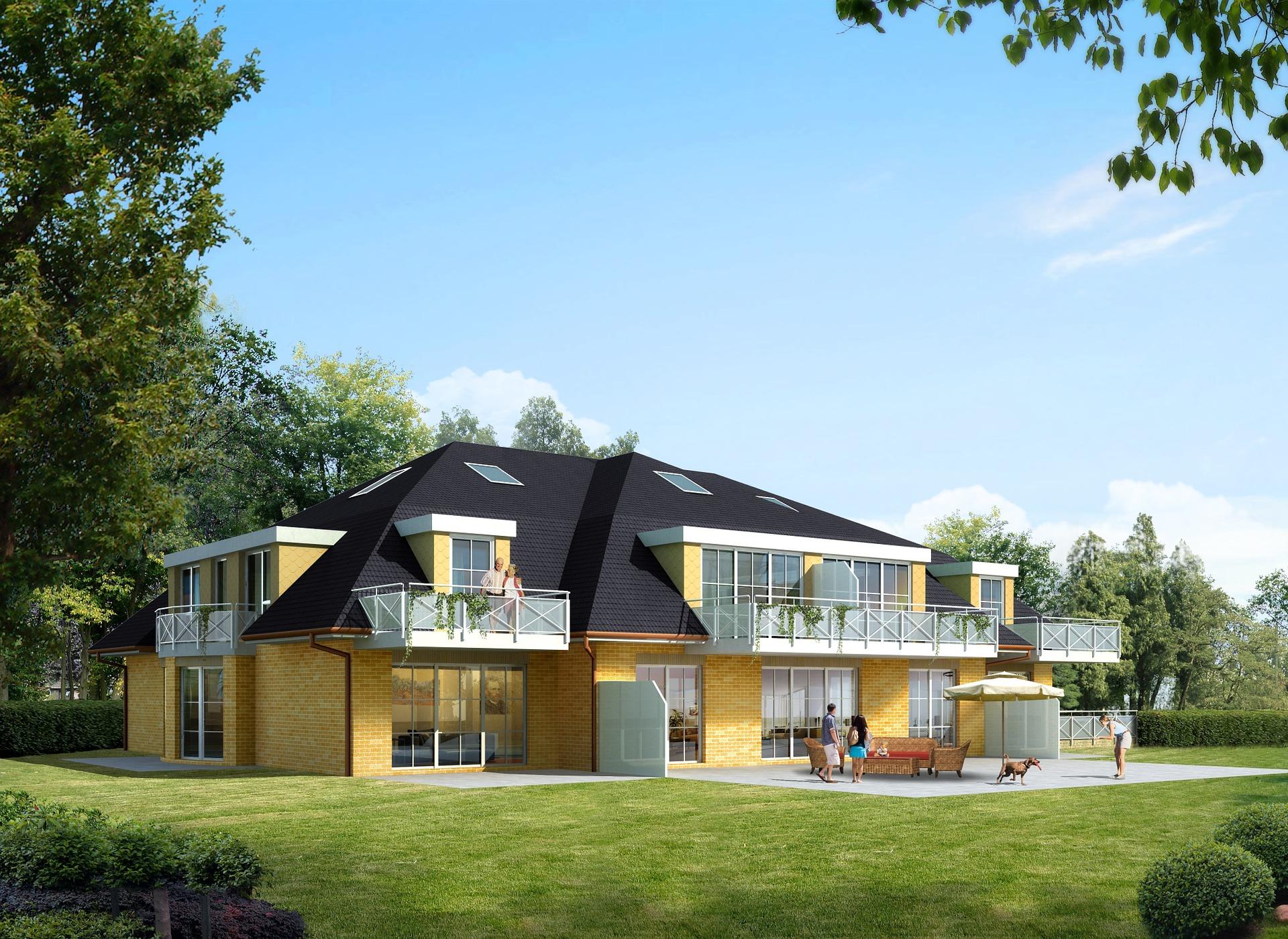 Husex AB såg behovet av en husbesiktningsfirma i Norrbotten