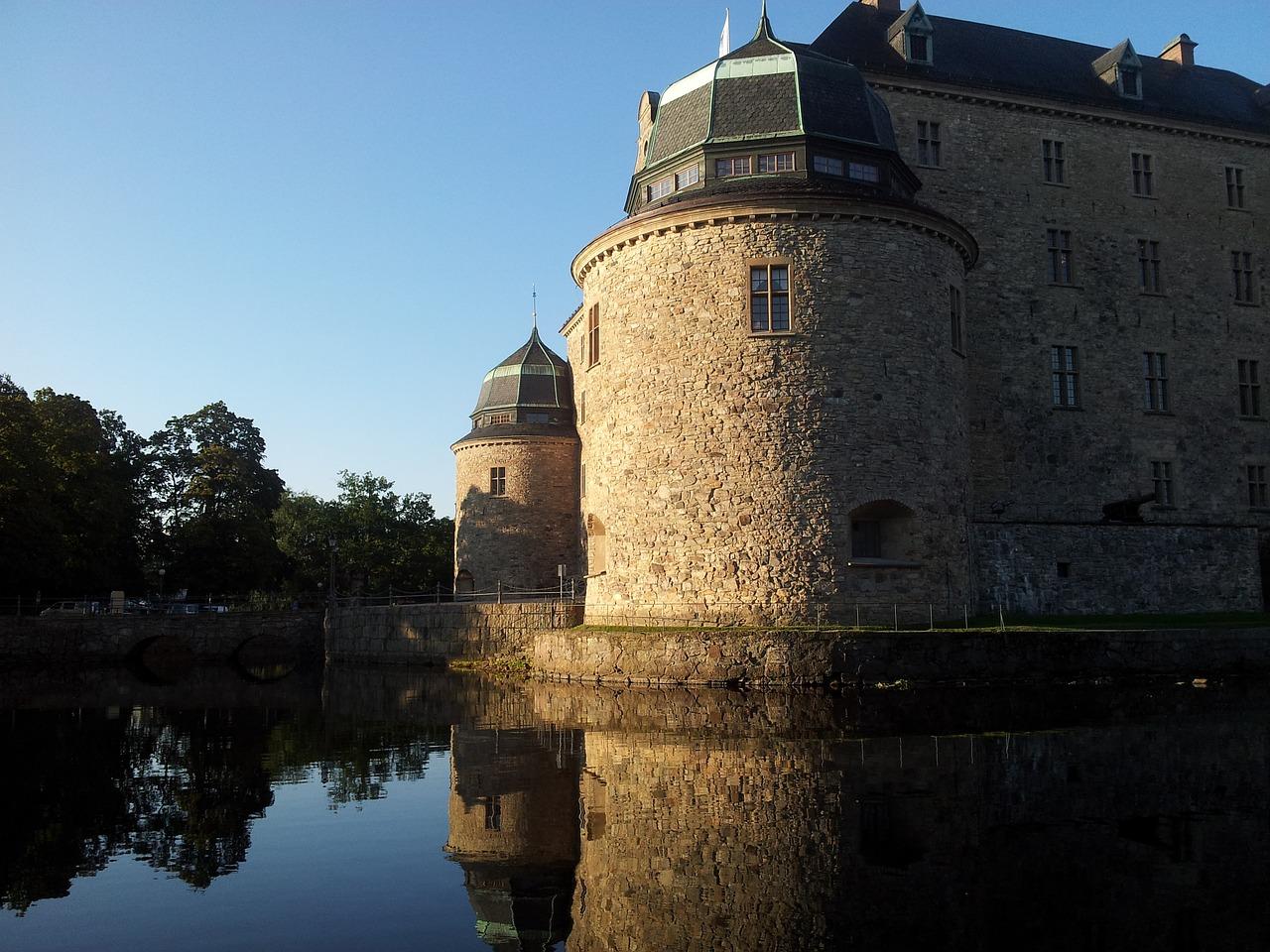Håkan Borg i Örebro – En entreprenör inom bostadsutveckling