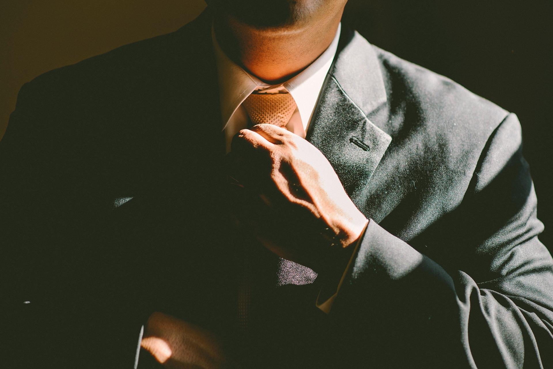 Christer Hernestig – Beprövad visionär och strategisk ledare
