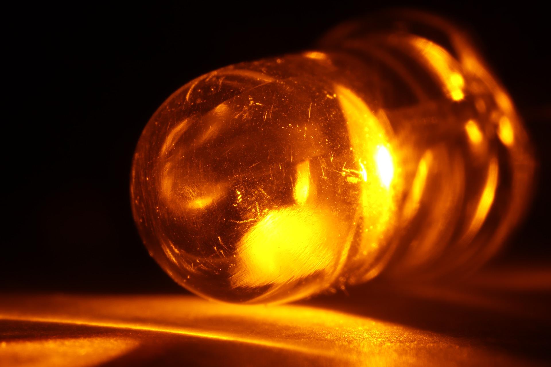 Byt ut dina gamla glödlampor mot LED