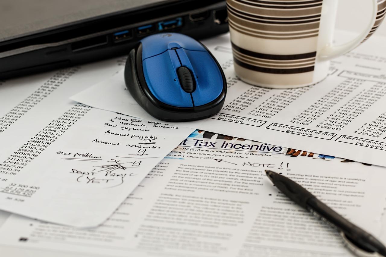 Få ditt företag att växa med ekonomisk rådgivning