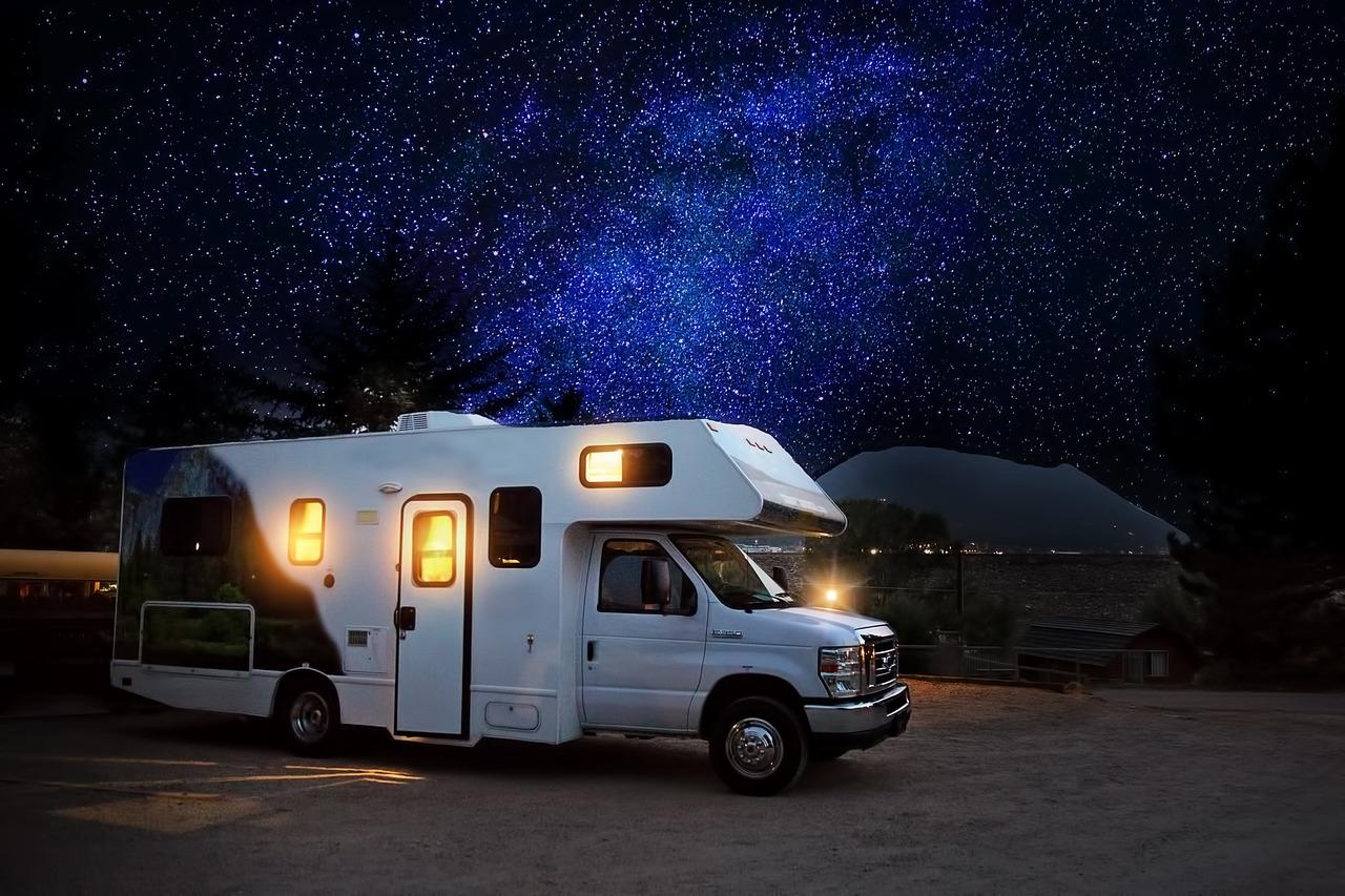 Marknadens bästa husbilar och husvagnar