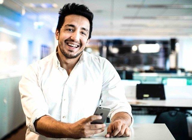Ehsan Fadakar – Digital strateg