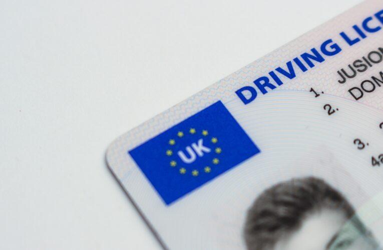 Läkarintyg för körkort mot lastbil, buss eller taxi