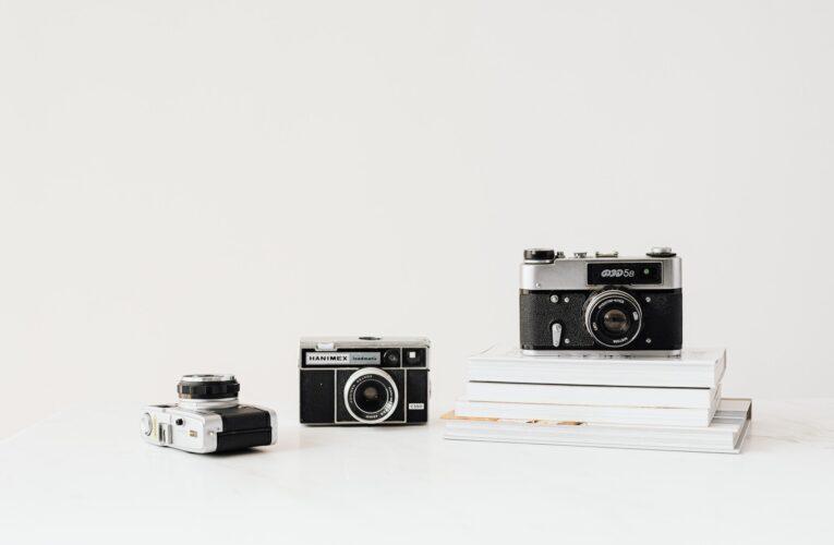 Bildbehandling vid porträttfotografering
