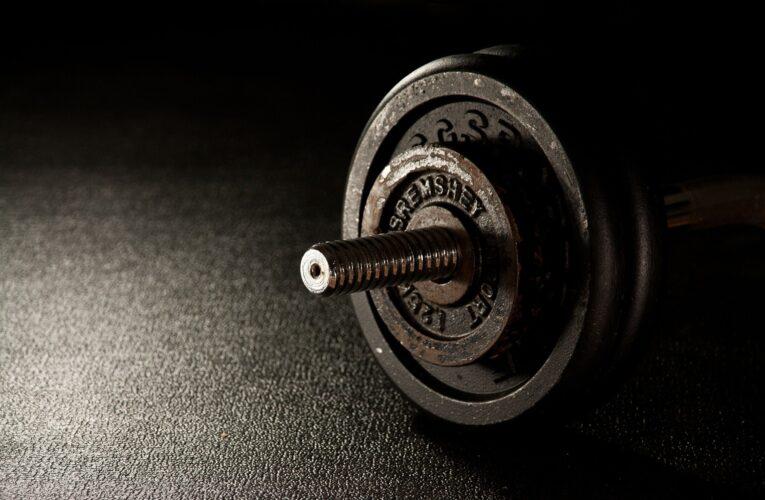 Gymmet – En plats för träning och hälsa