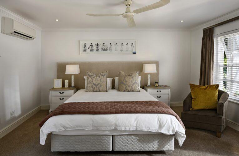 Välj rätt säng för dina behov